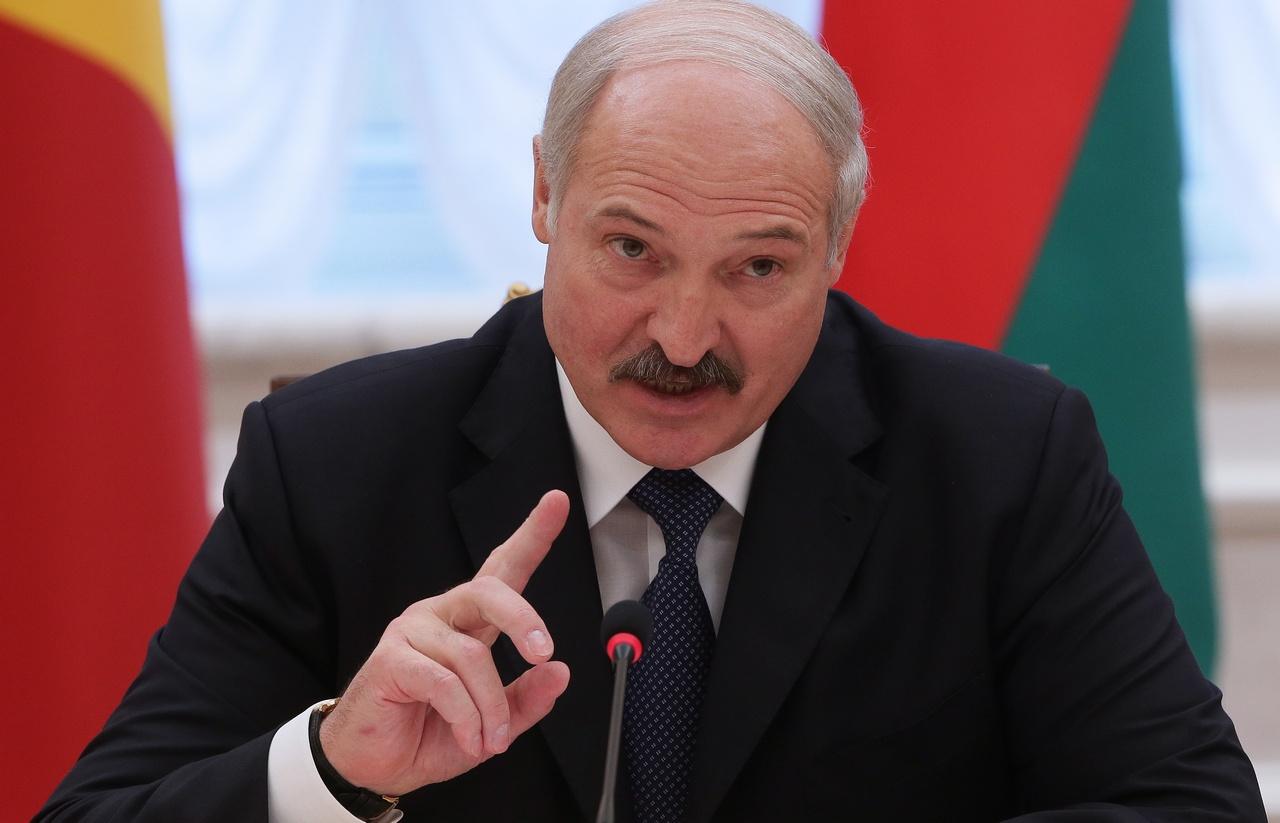 Методичка сломалась, прислали новую: Лукашенко в президенты России!
