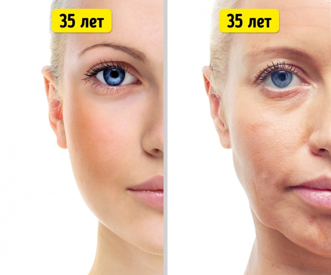 11 обычных привычек, которые незаметно вредят нашей внешности