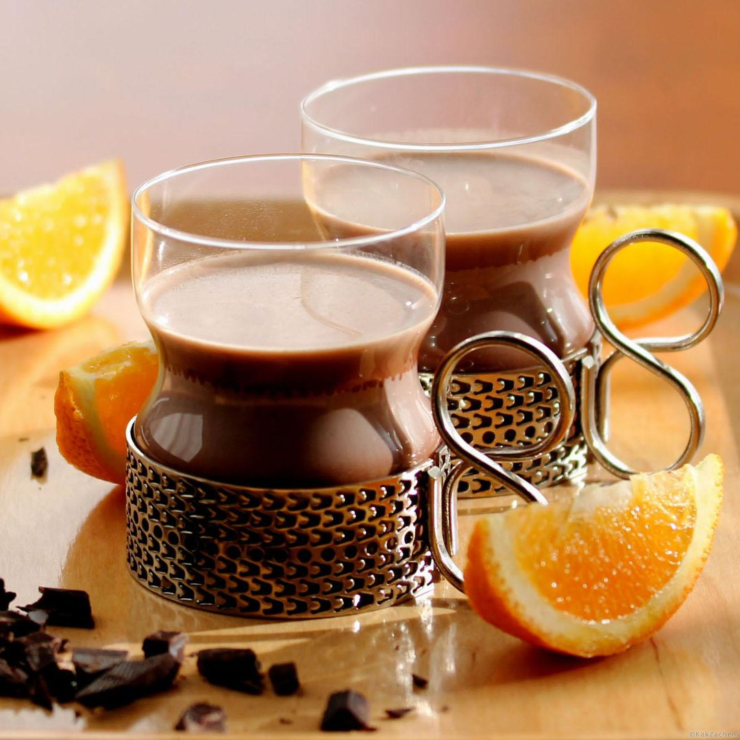 Безалкогольные напитки. Пять бодрящих напитков, которыми можно заменить кофе