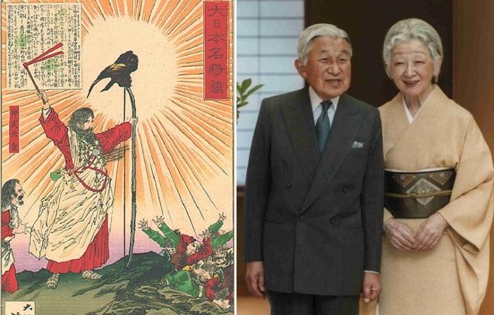 6 фактов о японских императорах, которые очень удивят европейцев