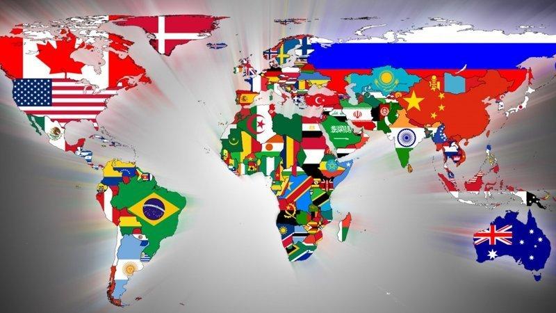 15 стран, которые могут исчезнуть через 20 лет будущее, интересное, мир, страны мира