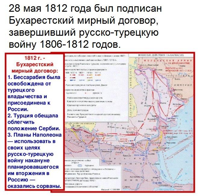 Российская Бессарабия-Земля Суворовского подвига