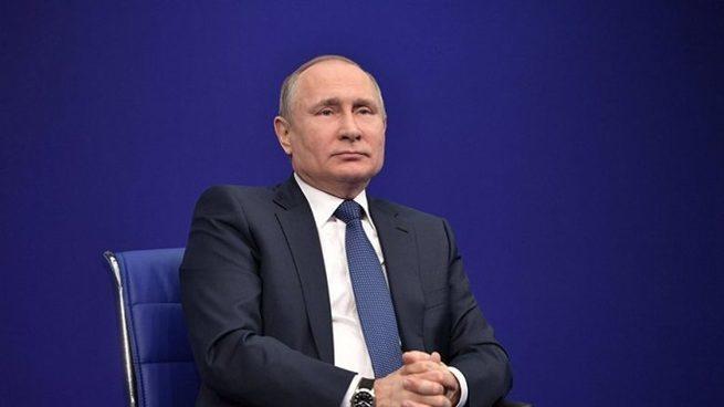 У Кремля есть вариант перехода к бескомпромиссному противостоянию с США