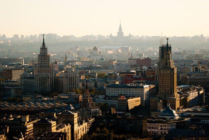 В Москве прокуратура начала проверку из-за превышения нормы сероводорода