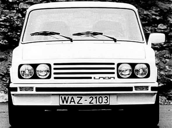 Как закалялась классика: несостоявшийся рестайлинг Жигулей от Porsche