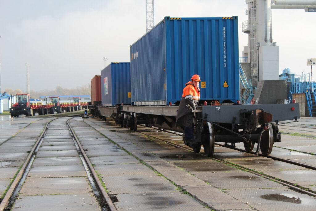 Новый «Шелковый путь» через Калининград грозит Прибалтике проблемами
