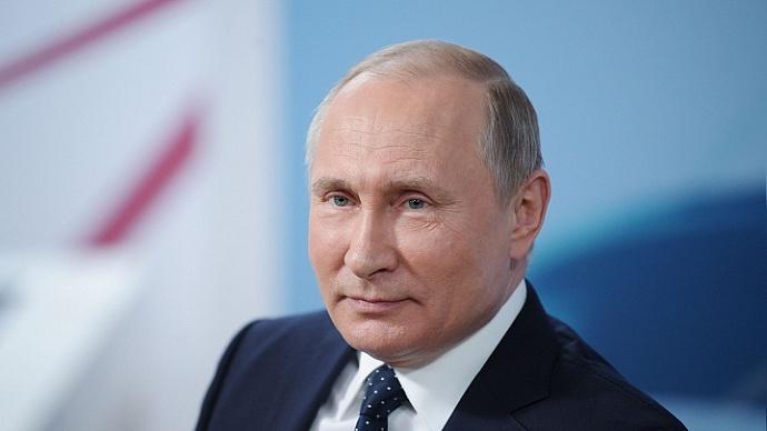 «Послал всех в нокаут»: грузины оценили решение Путина по санкциям