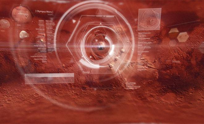 На Марсе нашли врата во времени и пространстве: данные NASA