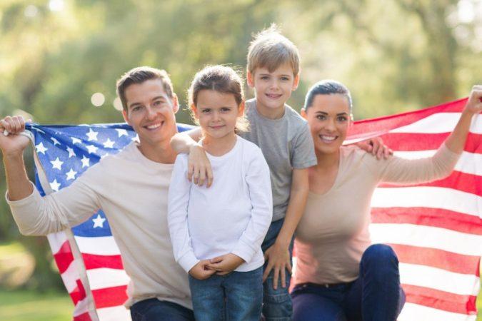 Почему американцы «такие богатые»?
