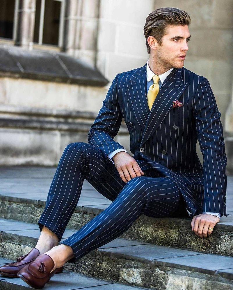 Долой дискриминацию мужских пиджаков! 5 тенденций в мире пиджаков + 25 стильных образов, фото № 13