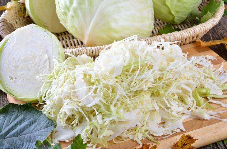 Как сделать идеальную квашеную капусту