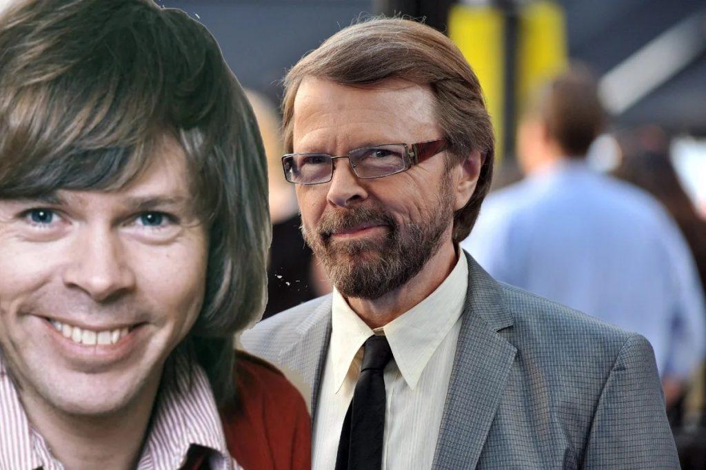 ABBA: как поживают легендарные участники музыкальной группы abba,celebrities,Заморские звезды,звезда,концерт,певец,певица,фото,шоубиz,шоубиз