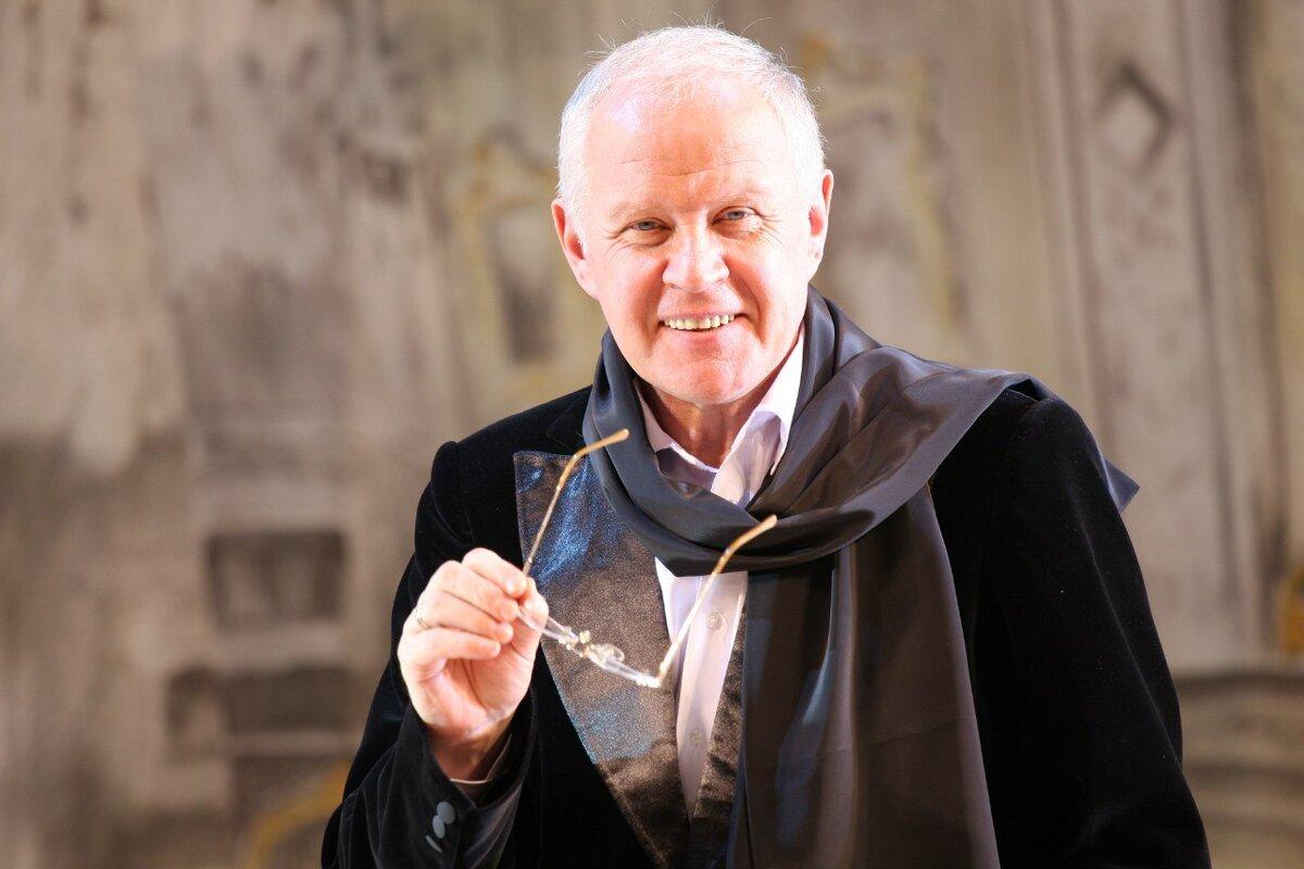 Сильвио из «Труффальдино из Бергамо» уже 75 лет! Какой сейчас актер Виктор Кривонос