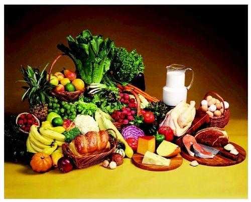 Заменяемость продуктов на кухне. Советы
