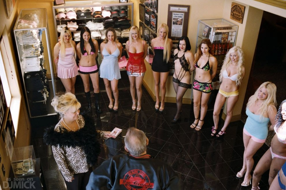 Сборище проституток снять проститутку в Тюмени ул Безноскова