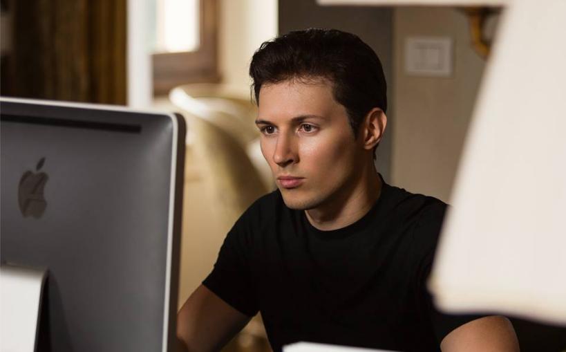 Стало известно, что Дуров намерен установить новую функцию в Telegram