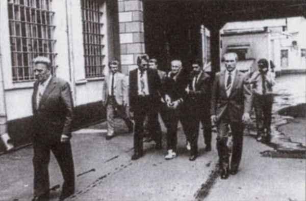 Агент «Спектр»: кто в СССР был самым ценным предателем для ЦРУ