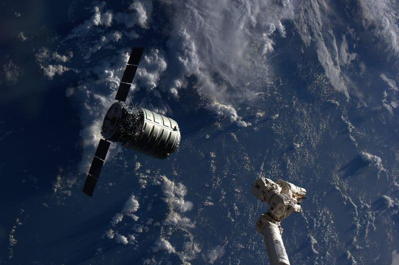 Главные события 2013 года в космонавтике