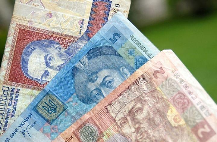Замминистра обороны Украины задержали по подозрению в растрате 5,6 млн долларов
