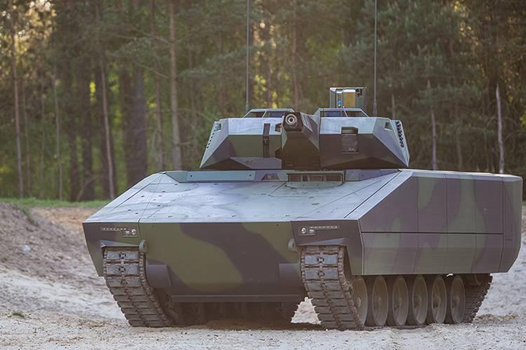 Перезапуск программы OMFV. Пентагон принимает заявки на замену M2 Bradley оружие,танки