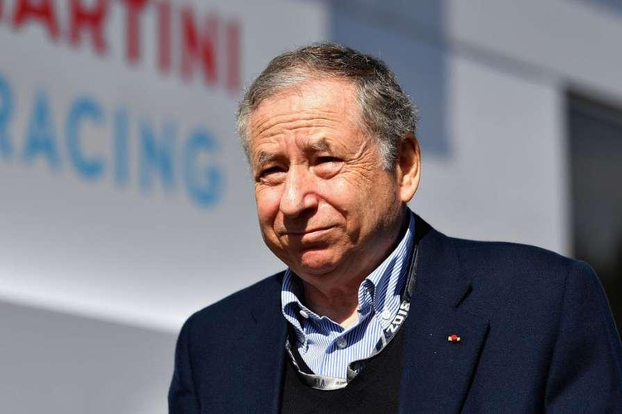 Президент FIA: «Гран-при Бра…
