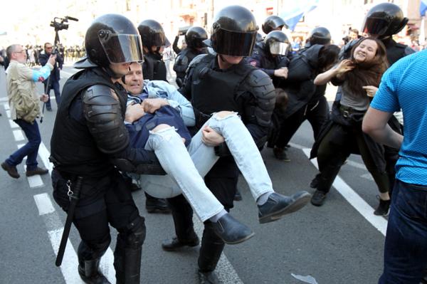 Один поступок гражданина Навального, который говорит, о нем всю правду