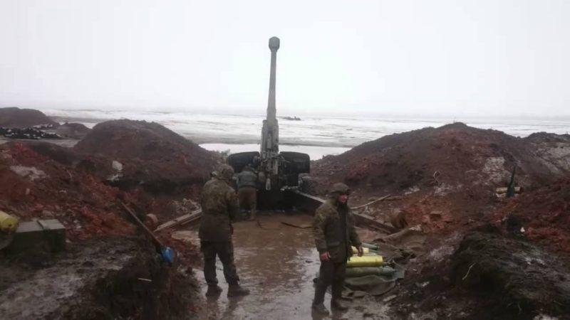 Под огнем артиллерии ВСУ жилые районы Донецка