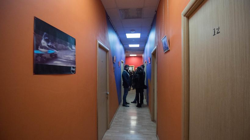 Офисное здание перепрофилируют под гостиницу в центре Москвы