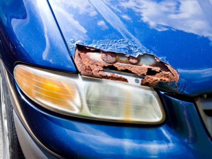 3 поломки, после которых машину лучше отправить на свалку авто и мото,автоновости