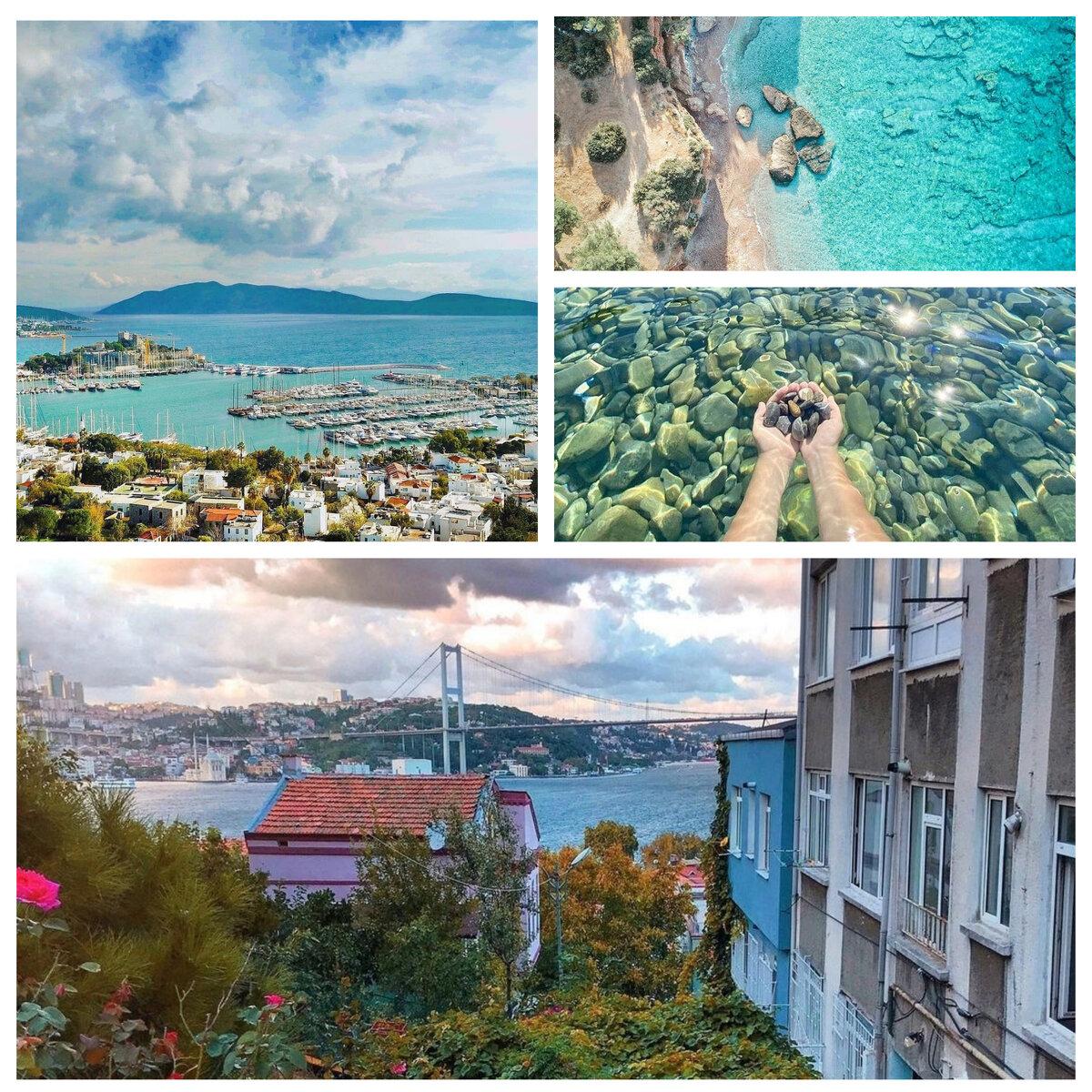 Позвонили знакомой в Стамбул и спросили: «Как там у вас дела?». Вот что она нам ответила поэтому, ограничения, режиме, магазин, Лариса, можно, Турцию, успеть, купить, продукты, заранееНу, ночных, прогулках, Позвонили, выходной, городу, забытьКстати, туристов, комендантскому, действуют