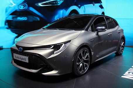 Геральд Киллманн, Toyota: Ги…