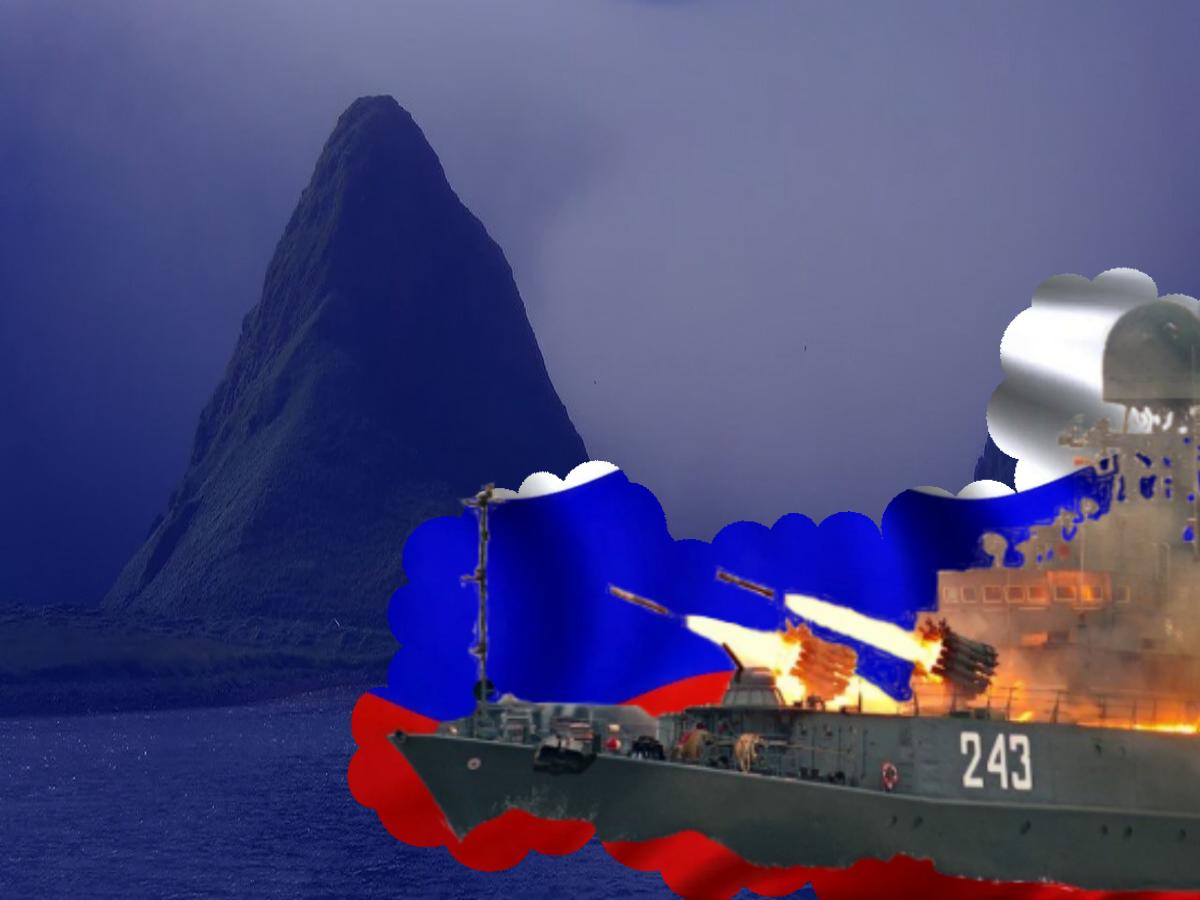 Россия дала военный ответ на провокации США и Японии по Курильским островам