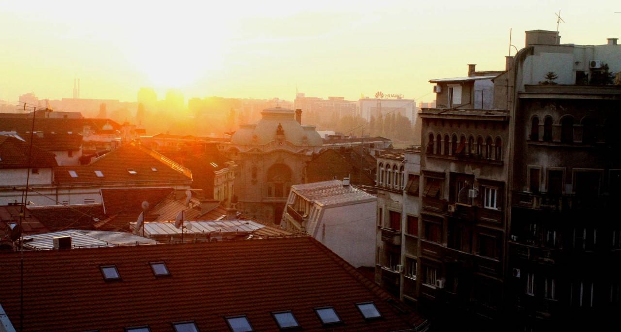 Простой житель Белграда рассказывает, что думает о русских, распаде Югославии и будущем Сербии