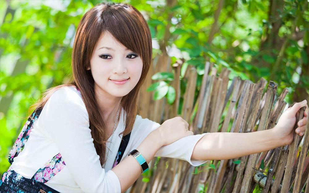 Картинки японки