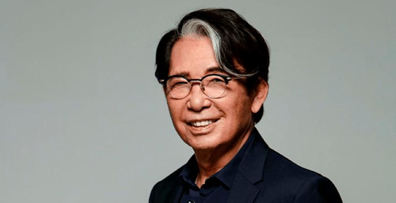 Основатель бренда KENZO умер…