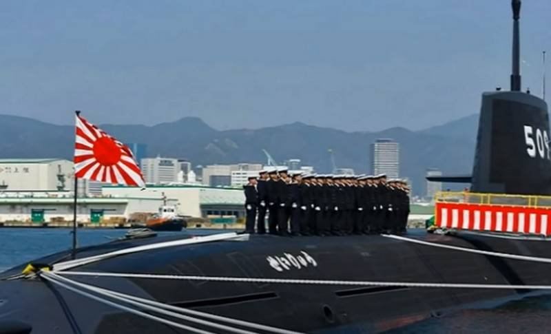 «Убрать 9-ю статью»: Япония готовится пересмотреть послевоенную конституцию страны геополитика