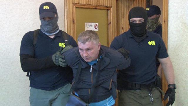 Шпионы в Крыму: как Киев пытается дестабилизировать регион