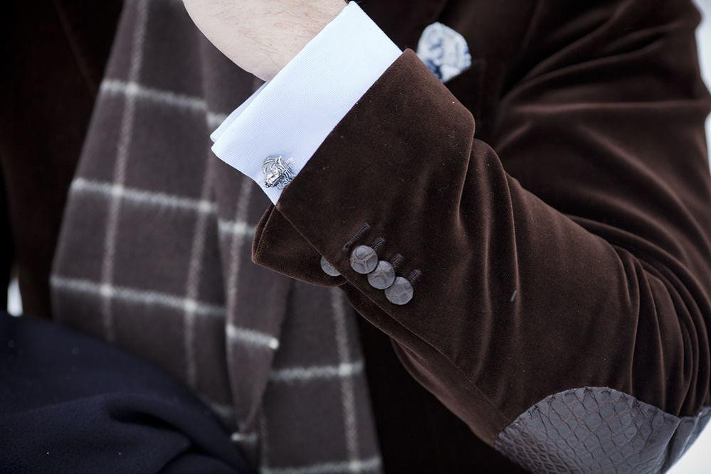 Долой дискриминацию мужских пиджаков! 5 тенденций в мире пиджаков + 25 стильных образов, фото № 12