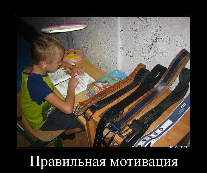 Как мы делаем уроки. Смешное видео