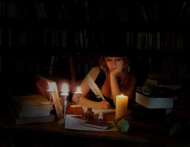черная магия приворот заклинание на дому