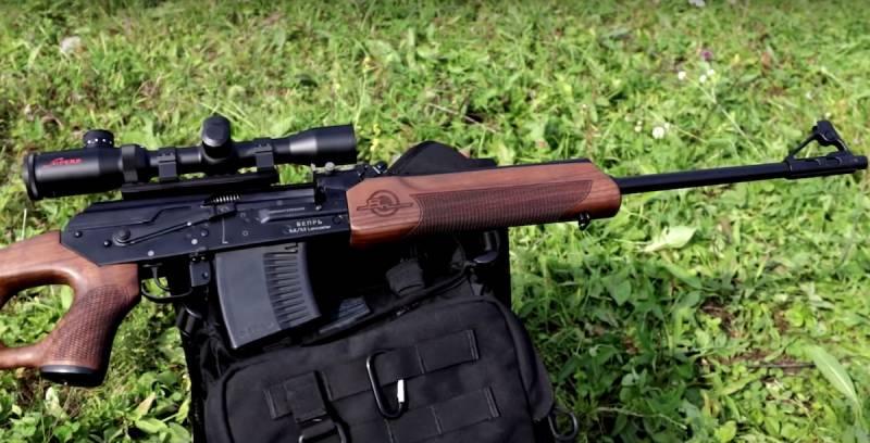 Оружейники критикуют законопроект о запрете части гладкоствольного оружия