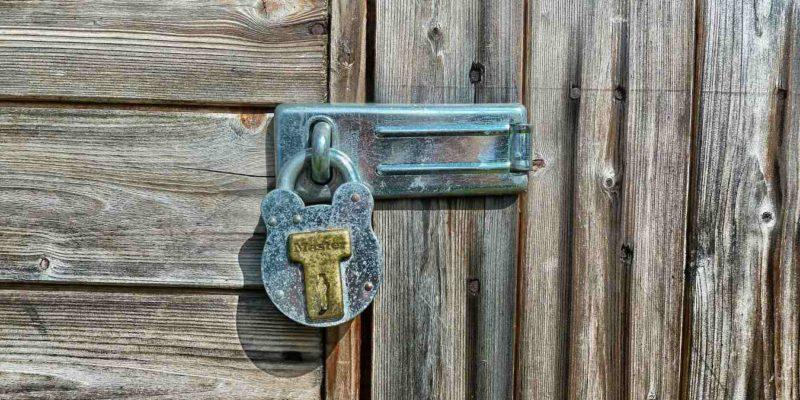 Как установить защиту паролем на папку в Windows 10