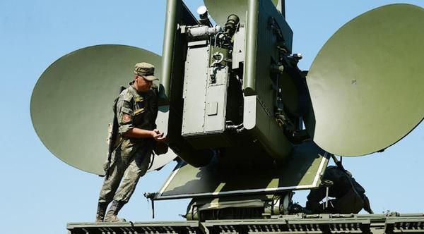 Российские ВКС готовят операцию по отражению атаки Израиля на Сирию