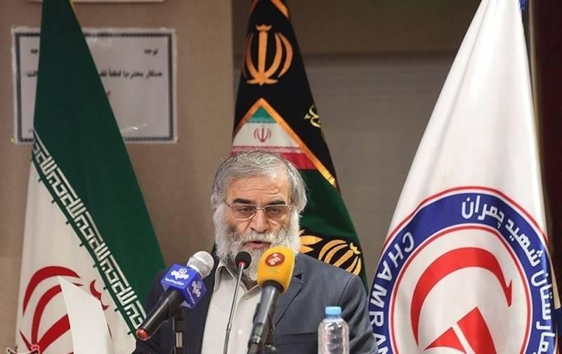 ООН призвала Иран смириться с ликвидацией ученого-ядерщика Новости