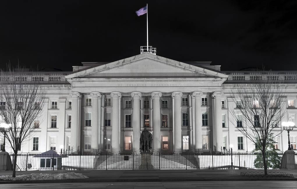 США расширили санкции в отношении ряда лиц и компаний РФ