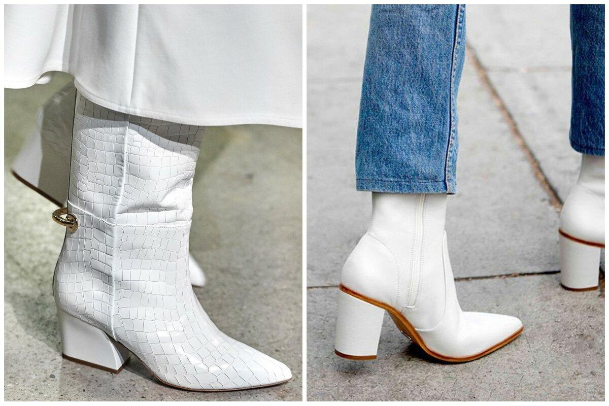 Стильная обувь может быть удобной: комфортные осенние тренды мода,мода и красота,модные тенденции,обувь