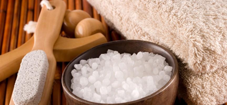 Снятие порчи солью можно провести самостоятельно