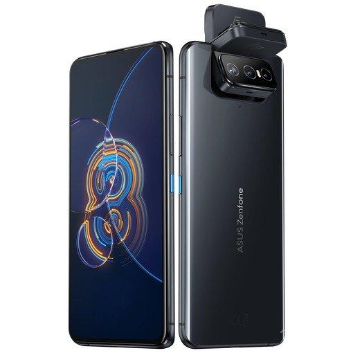 Смартфон ASUS Zenfone 8 Flip с поворотной камерой и чипом Snapdragon 888 гаджеты,мобильные телефоны,наука,смартфоны,телефоны,техника,технологии,электроника