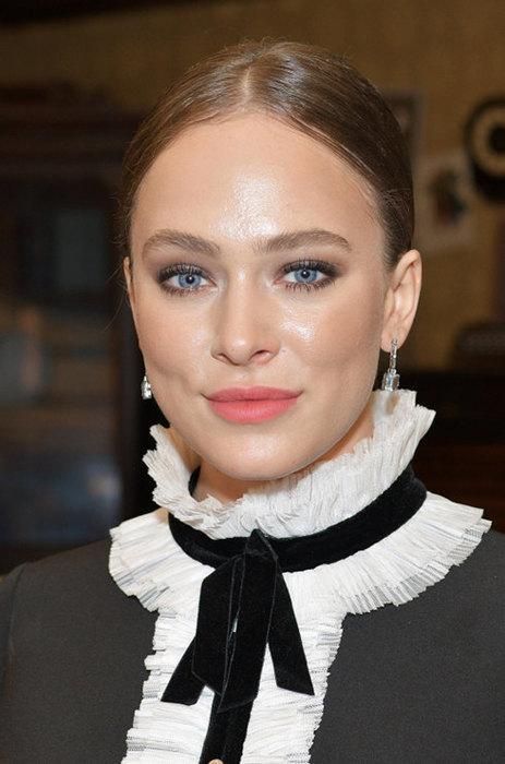 Кейт Уинслет, Мария Кожевникова и другие звезды, которые не экспериментируют с макияжем