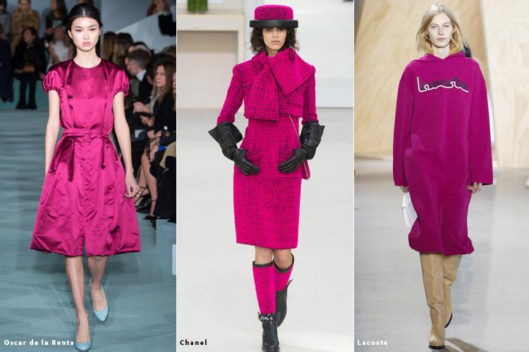 64985df481df Главные модные тенденции на осень 2016, зима 2017. В женской одежде